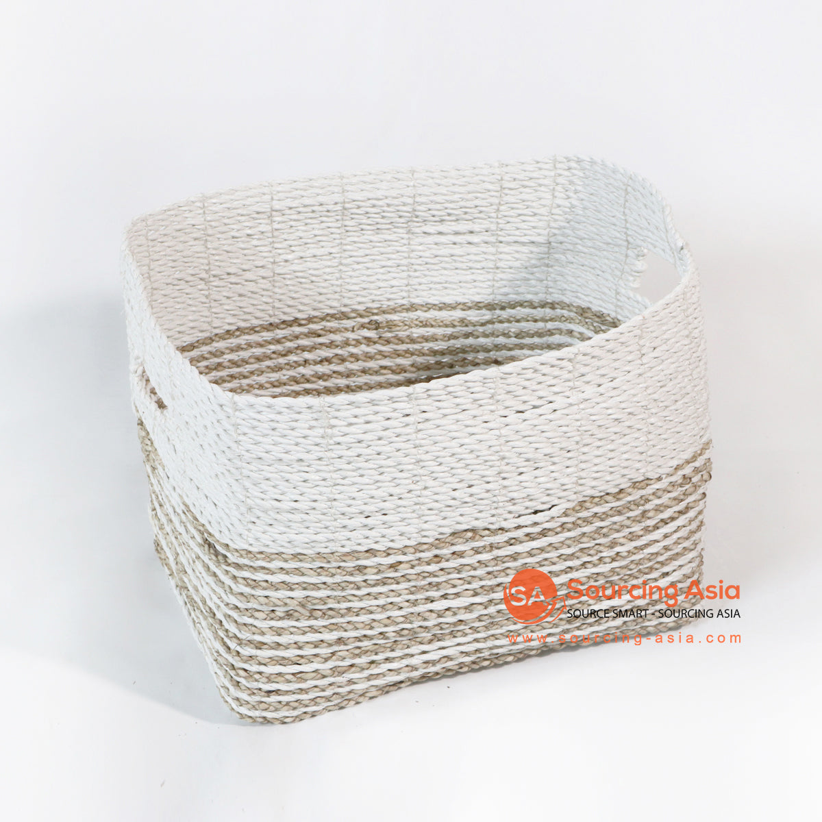 HBS169 RECTANGLE BASKET
