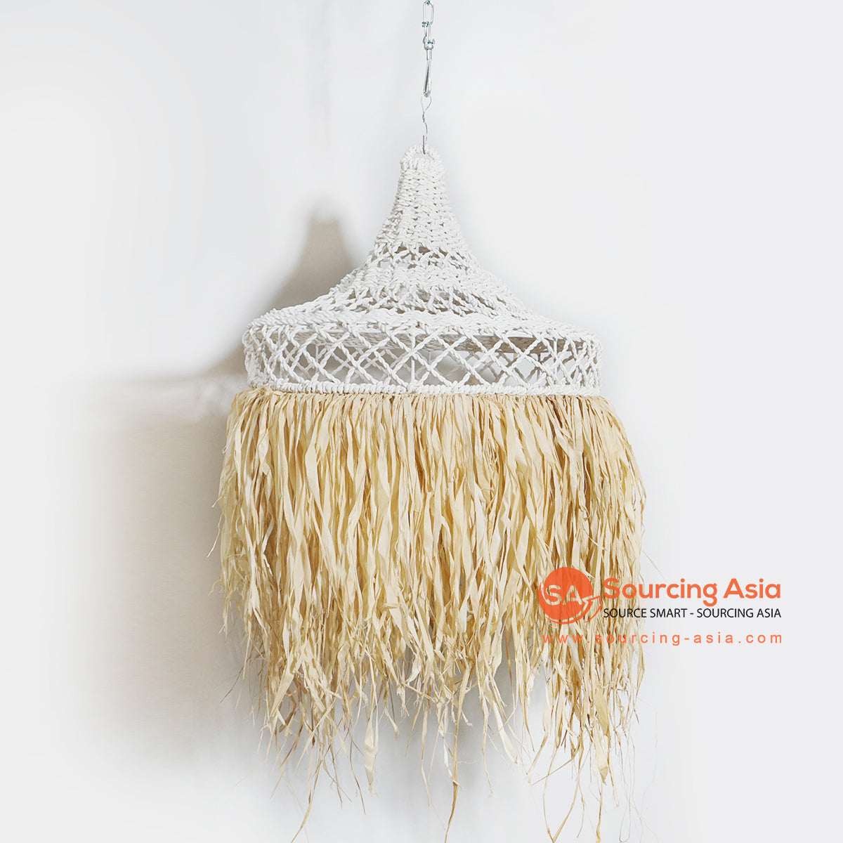 HBSC241-1 SEA GRASS HANGING LAMP
