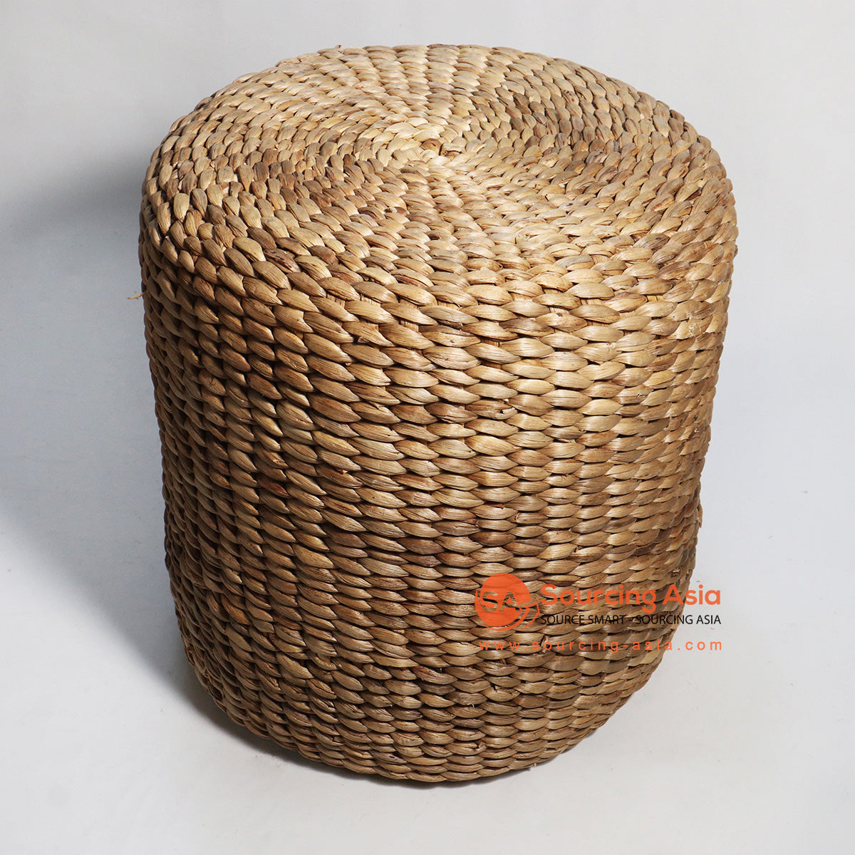 HBSC154 WATER HYACINTH STOOL