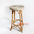 HBSC157 SEA GRASS BAR STOOL