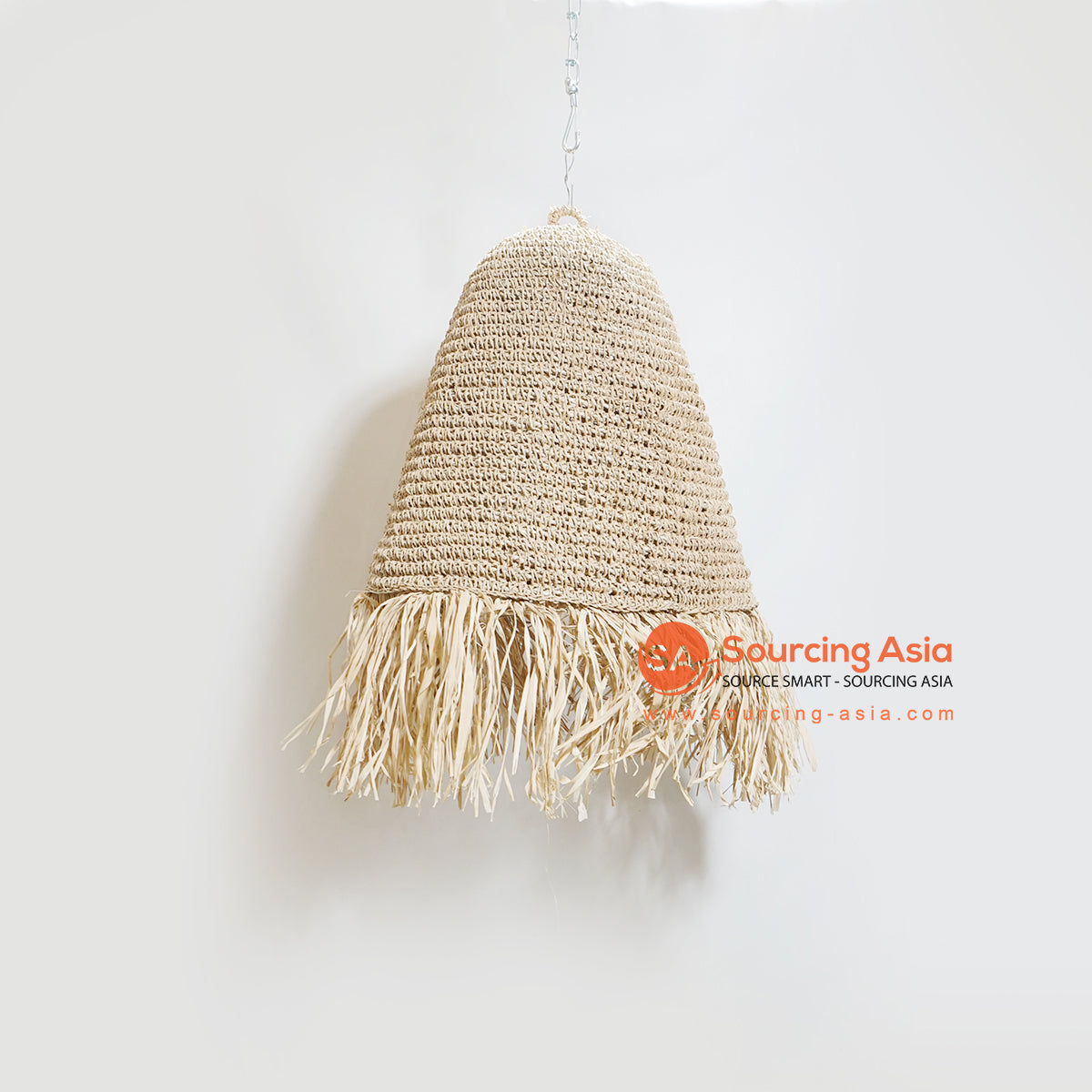 HBSC191-2 SEA GRASS HANGING LAMP
