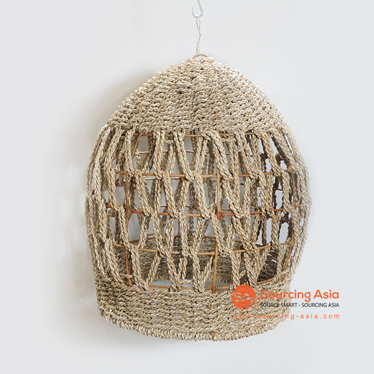 HBSC192-1 SEA GRASS HANGING LAMP