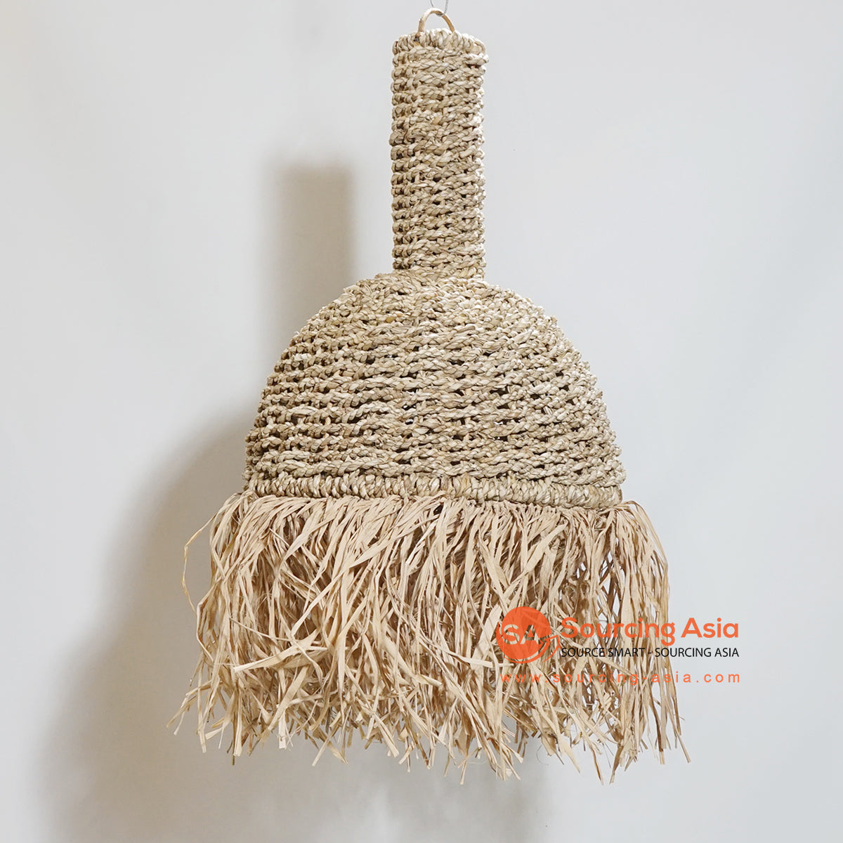 HBSC211-2 SEA GRASS HANGING LAMP