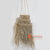 HBSC230 COARSE GRASS HANGING LAMP