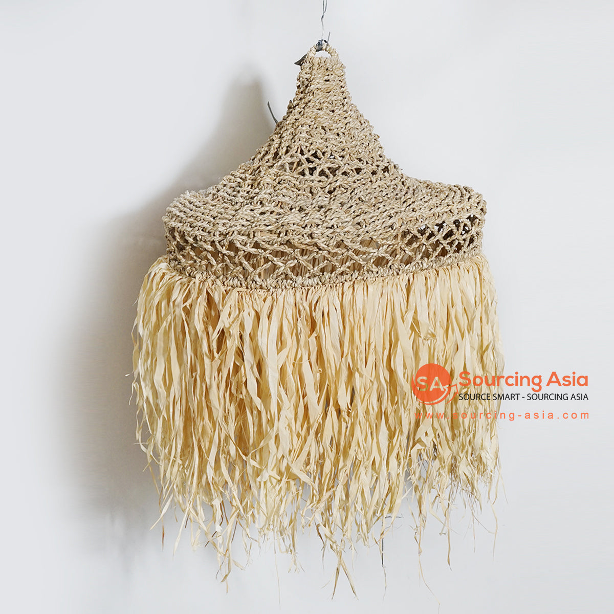 HBSC241 SEA GRASS HANGING LAMP
