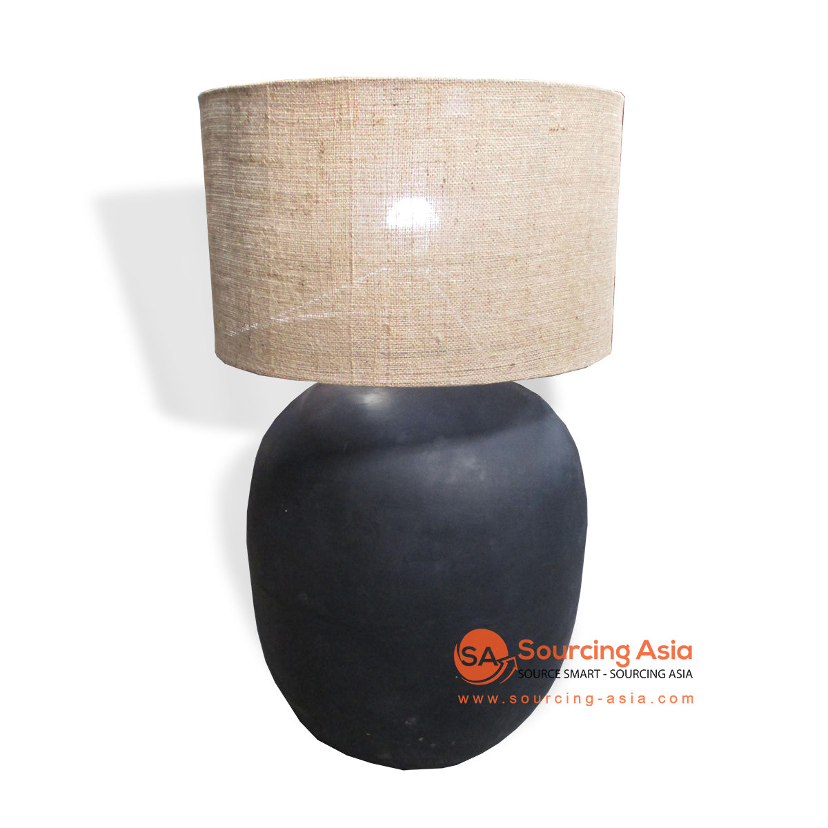 JNP-S40X25 LAMP WITH SHADE