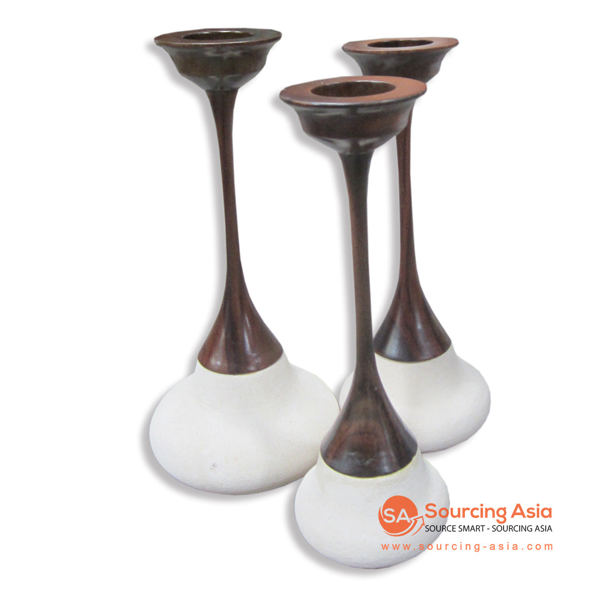 JNP062SET CANDLE HOLDER
