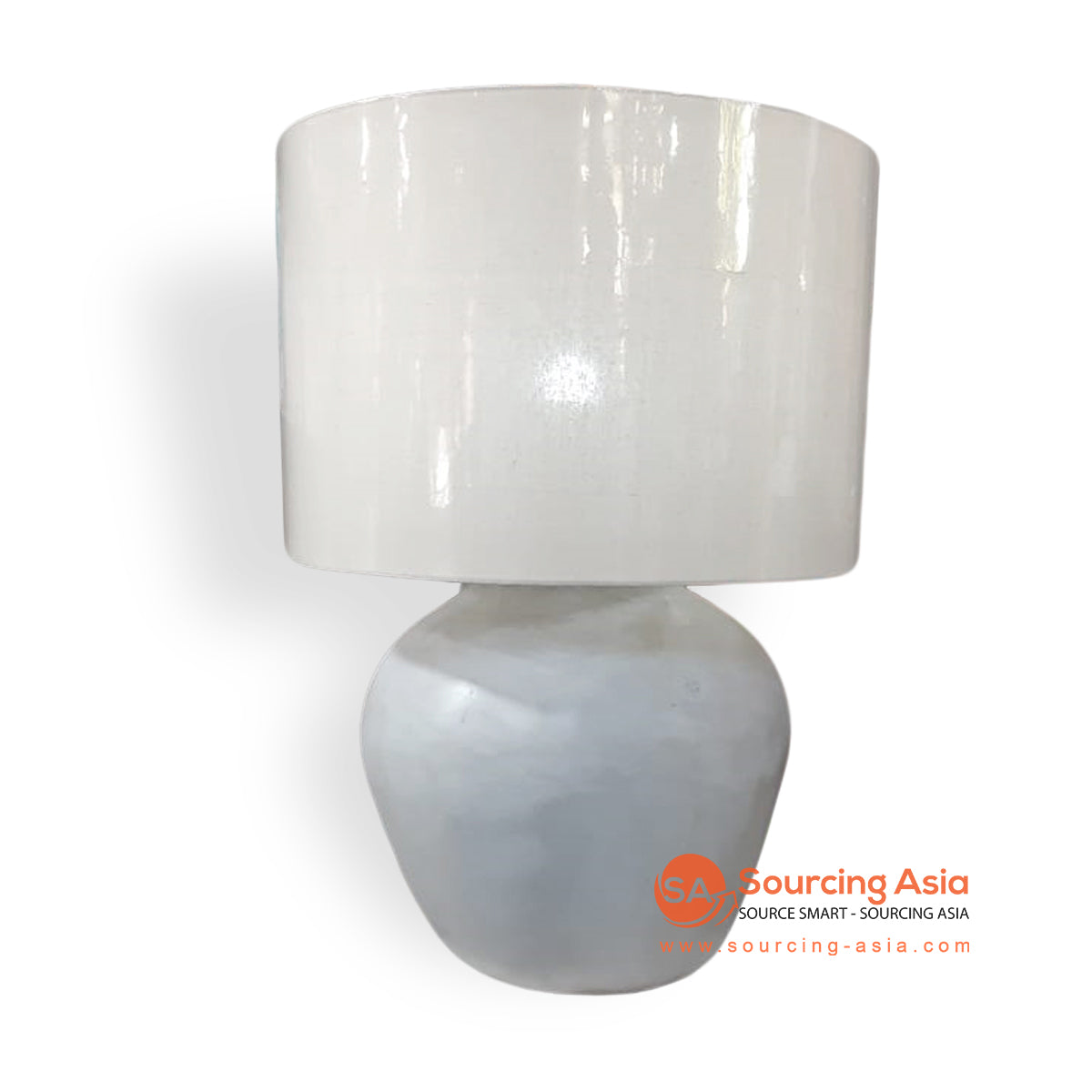 JNP284 GRC TABLE LAMP