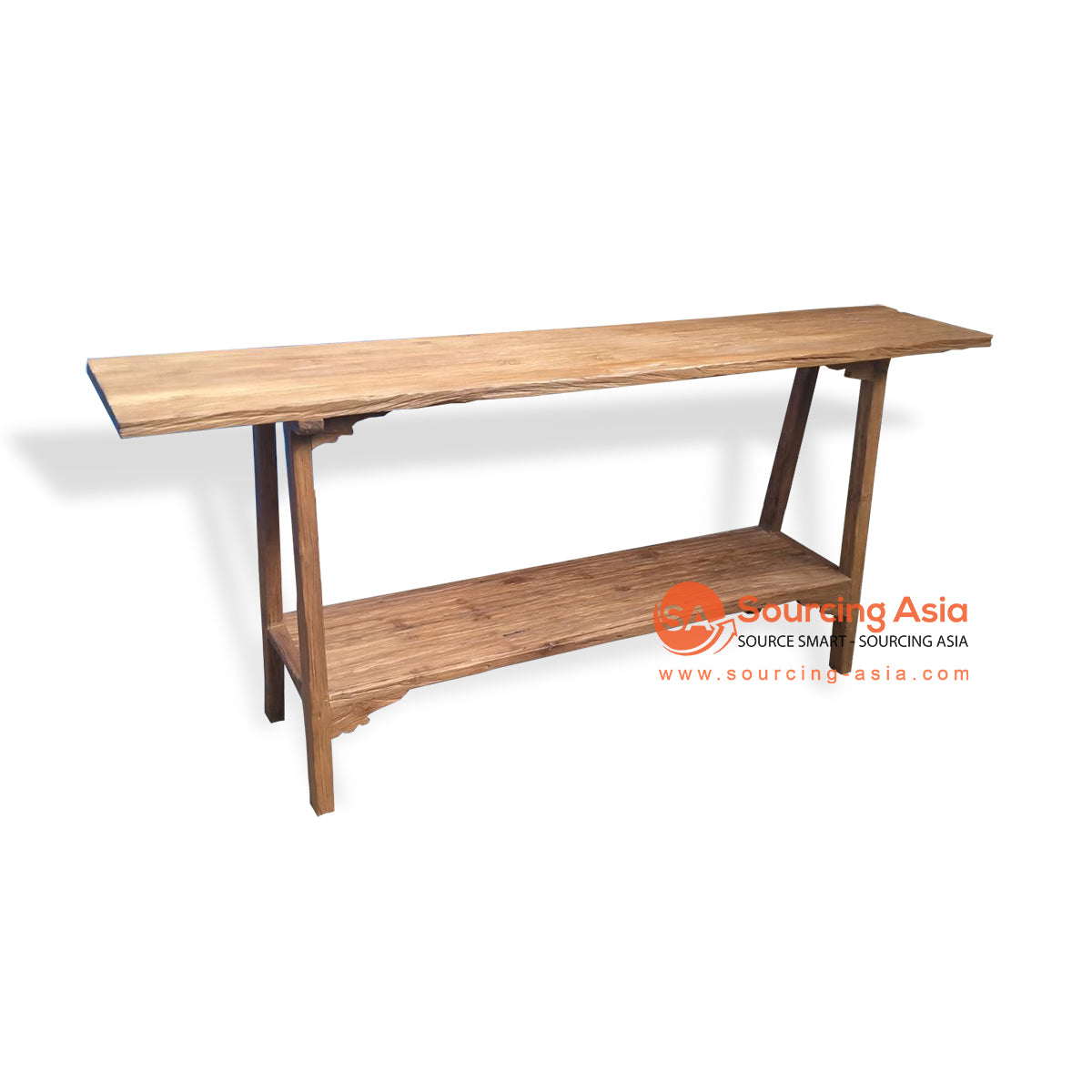 KYT155 CONSOLE TABLE WITH SHELF