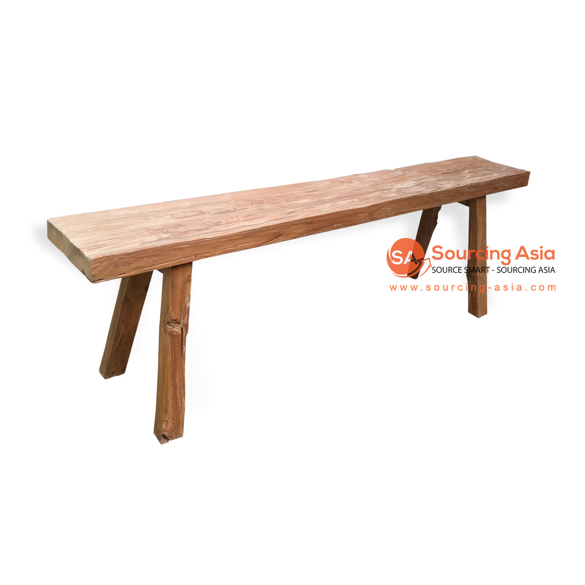 KYT158 TEAK WOOD BENCH