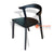 KYT163 TEAK WOOD DINING CHAIR