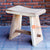KYT268 NATURAL STOOL