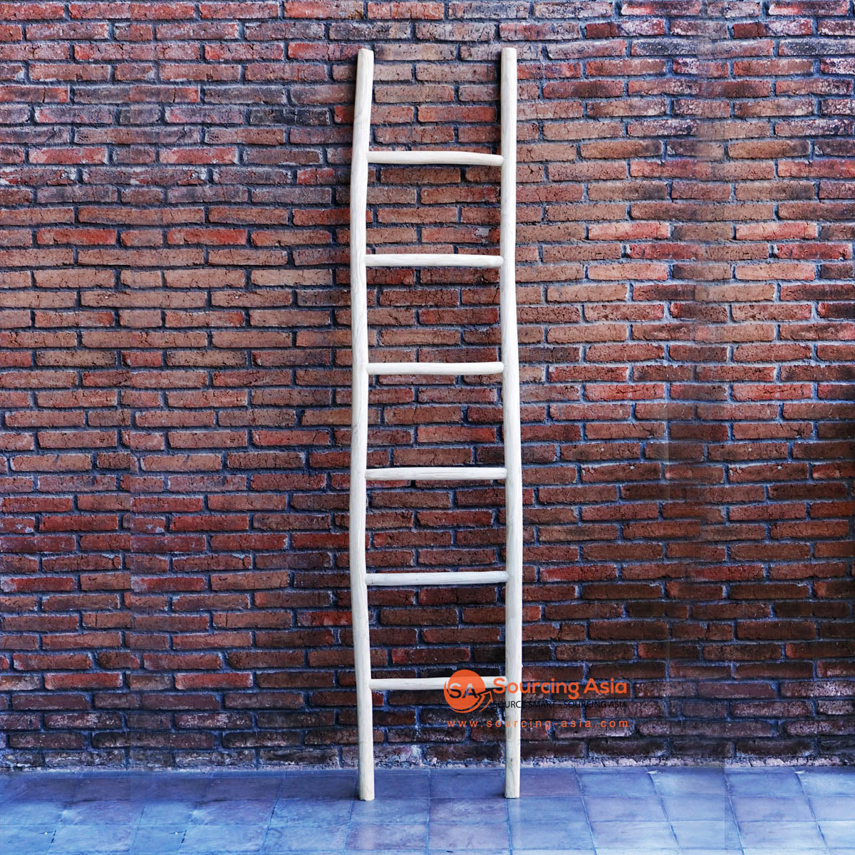 KYT269 WOODEN LADDER