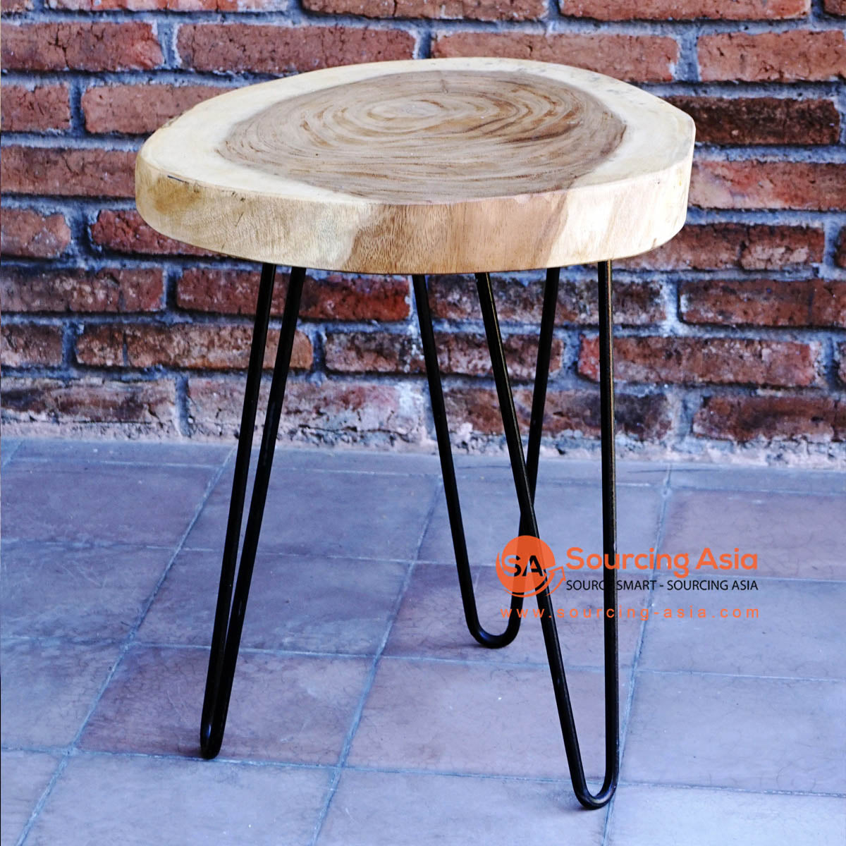 KYT270 NATURAL STOOL