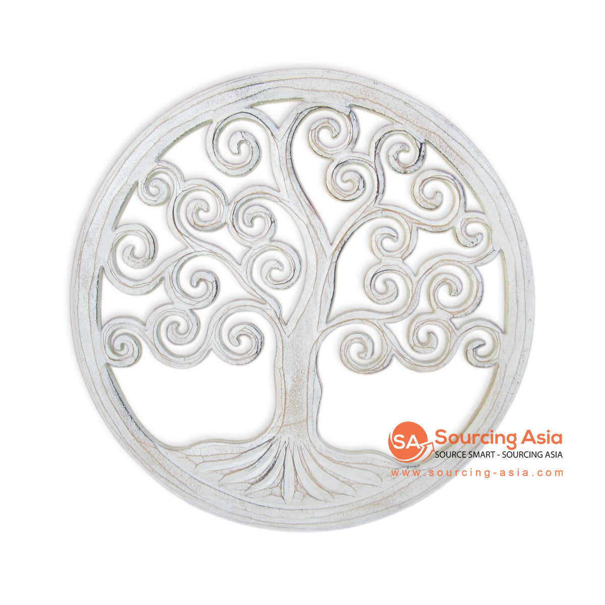 LUH013-40 TREE OF LIFE WALL DECOR