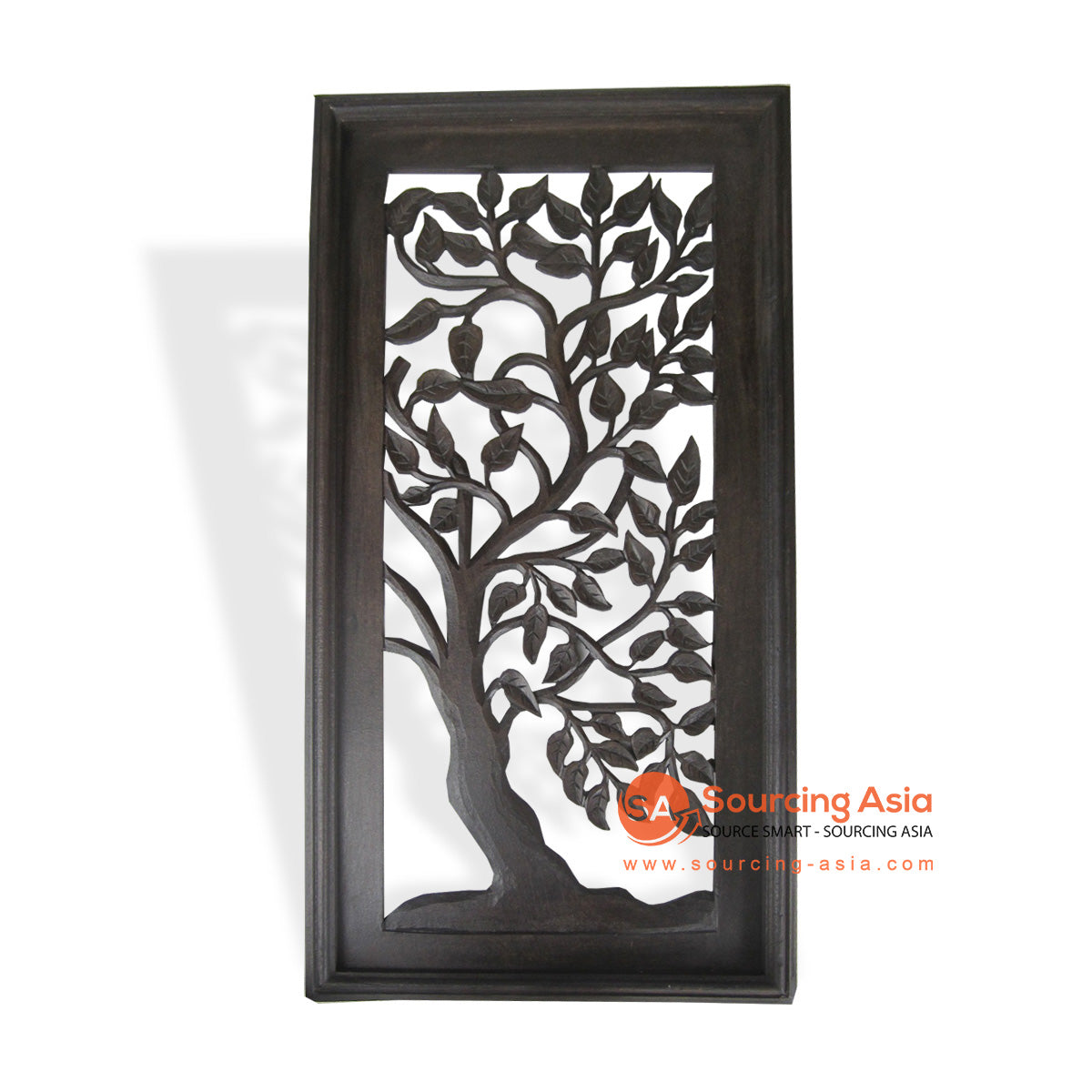 LUH024-1BR PANEL TREE WALL DECORATION