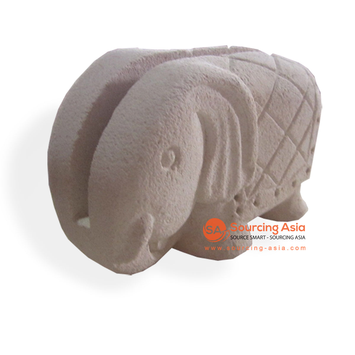 MHB118 ELEPHANT CARD HOLDER