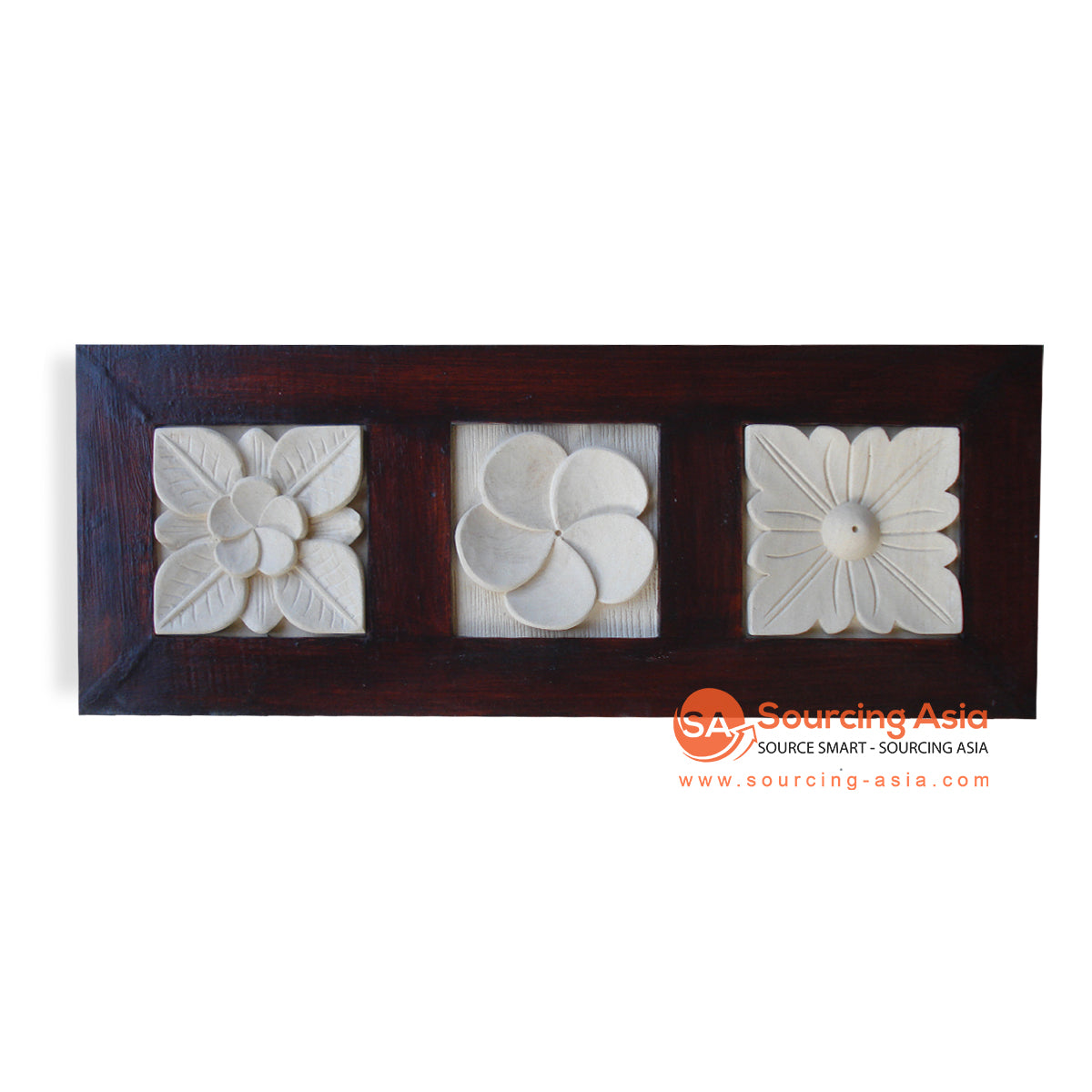 MHB131 WOODEN WALL DECORATION