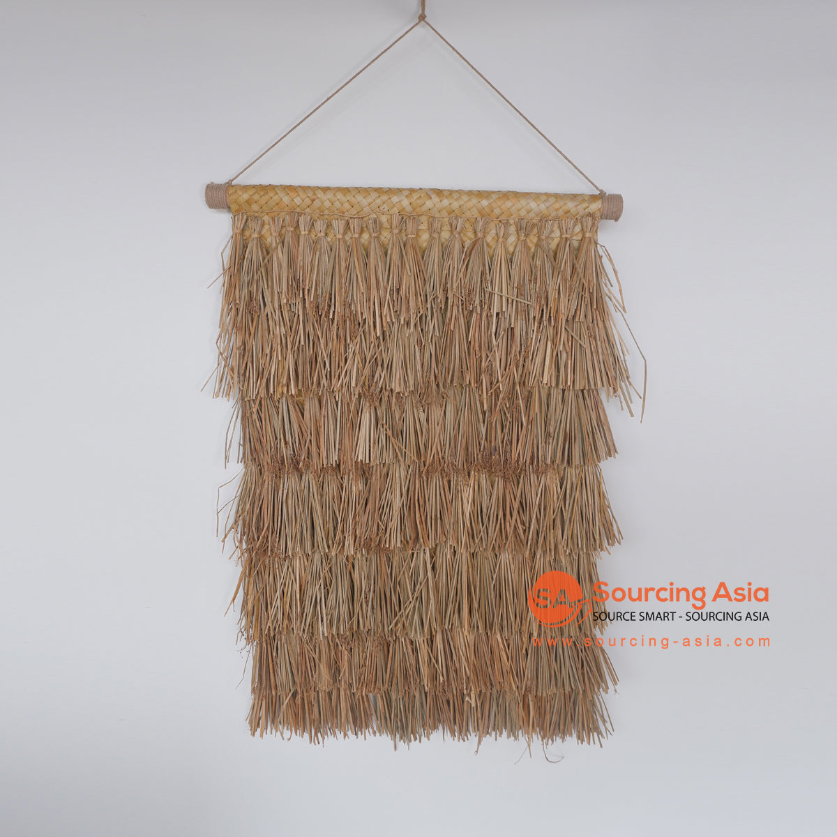 MRC327 NATURAL MENDONG WALL DECORATION