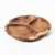 MSB003 TEAK WOOD SNACK TRAY