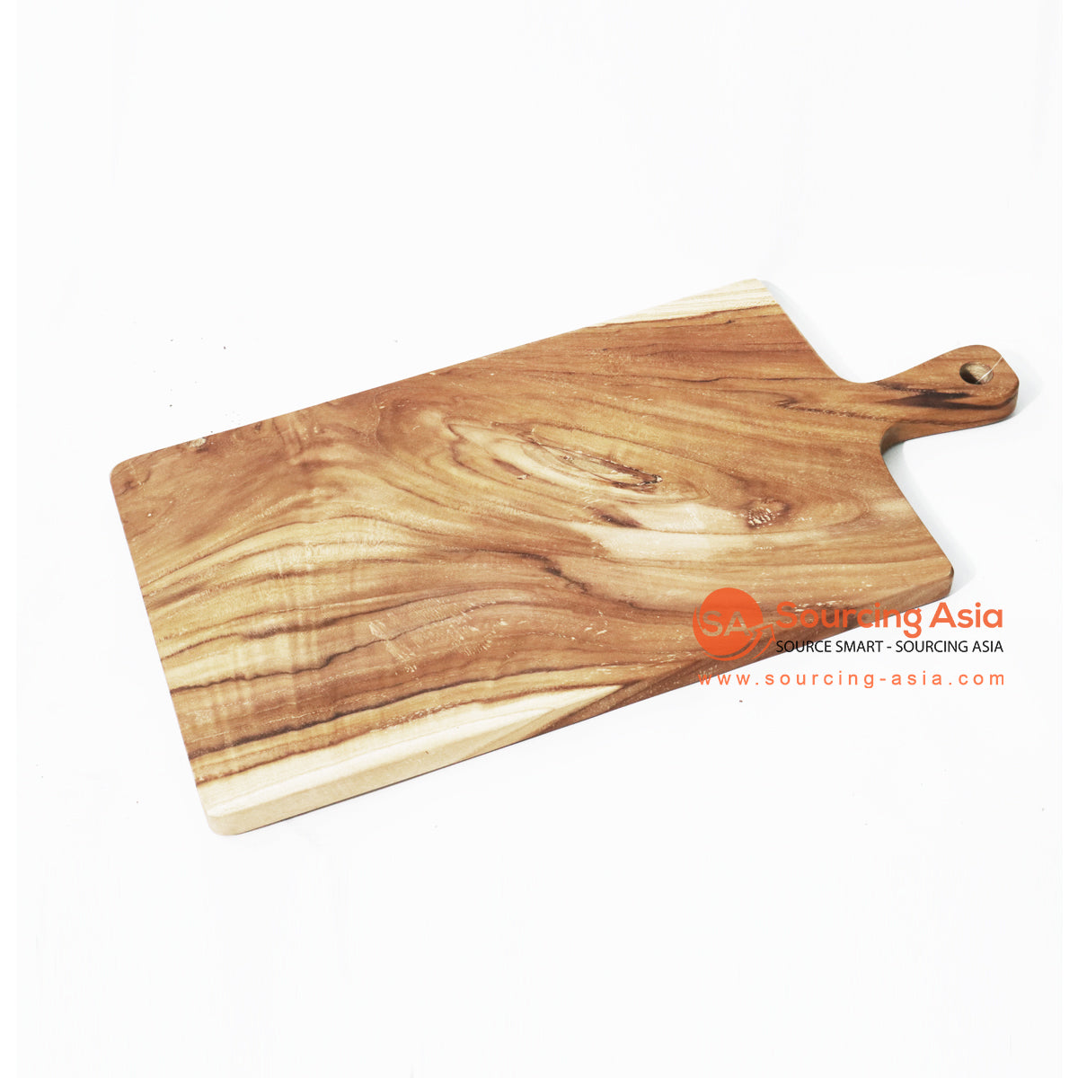 MSB026 TEAK WOOD CHEESE BOARD