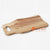 MSB027 TEAK WOOD CHEESE BOARD