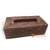 MTI116 RATTAN TISSUE BOX