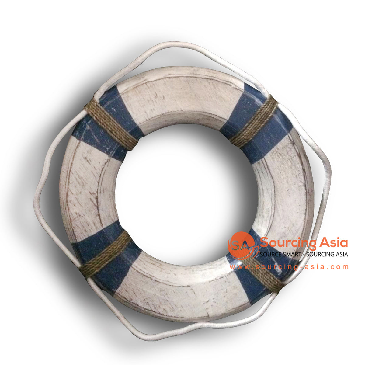 MTIB003-2 LIFE BUOY RING PLAIN