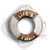 MTIB004 LIFE BUOY RING - LIFE'S A BEACH
