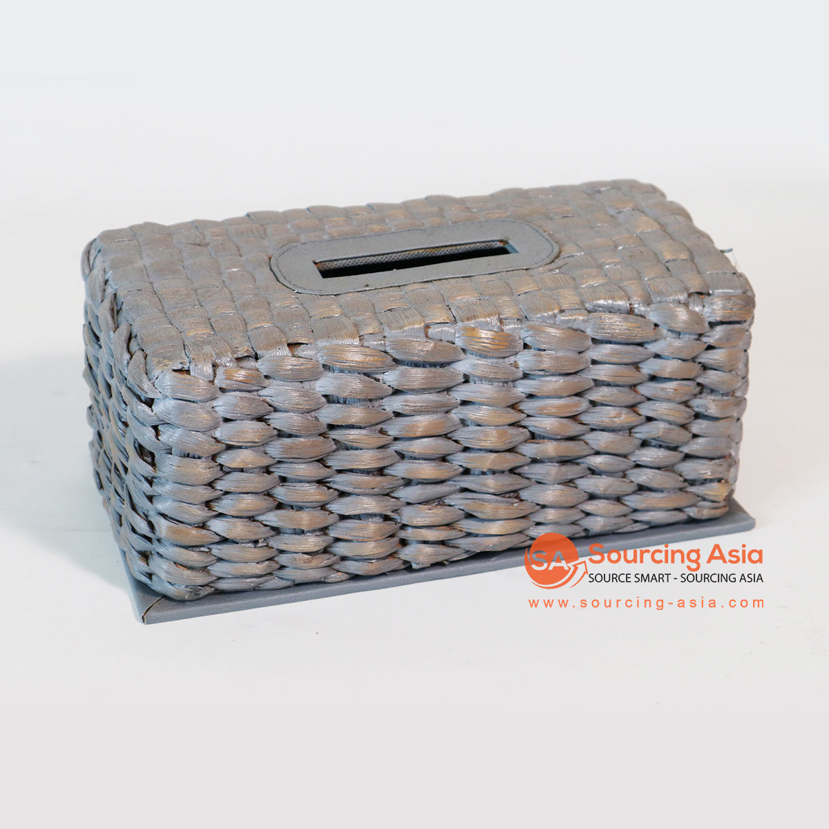 MTIC071-1 WATER HYACINTH TISSUE BOX
