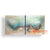 MYS226 ABSTRACT LANDSCAPE PAINTING