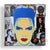 MYS331 GRACE JONES WARHOL PAINTING