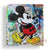 MYS335 MICKEY MOUSE PAINTING