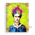 MYS360 YELLOW FRIDA PAINTING