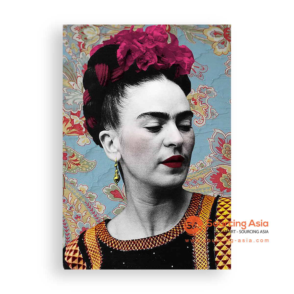MYS362 THE FRIDA PAINTING
