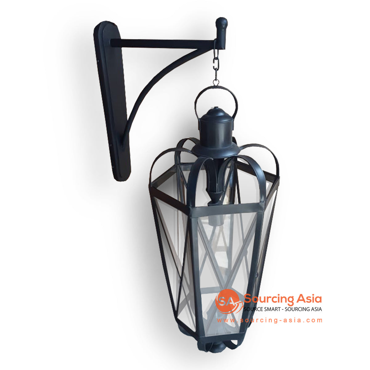 ODE027 COLONIAL OUTDOOR WALL LAMP