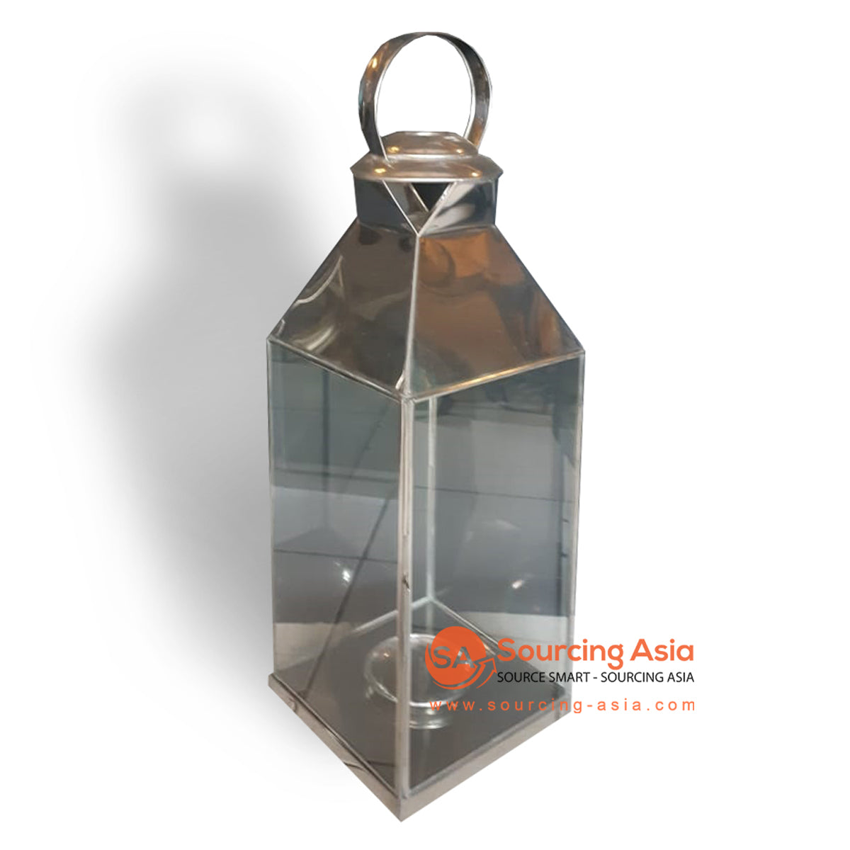 ODE036A-1 COPPER LANTERN