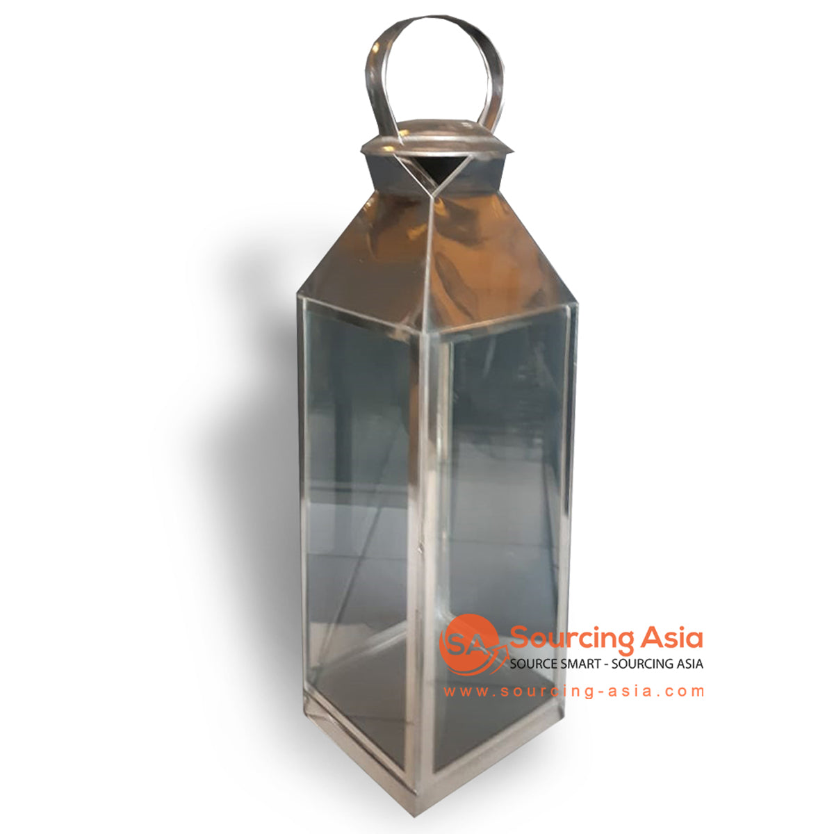 ODE036A-2 COPPER LANTERN