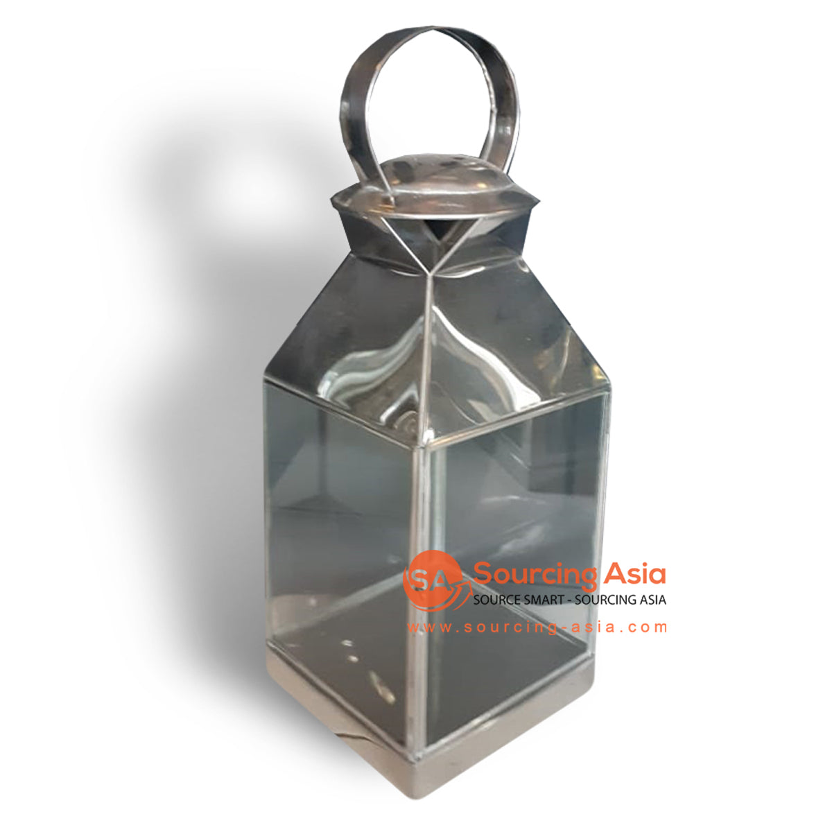 ODE036A-3 COPPER LANTERN