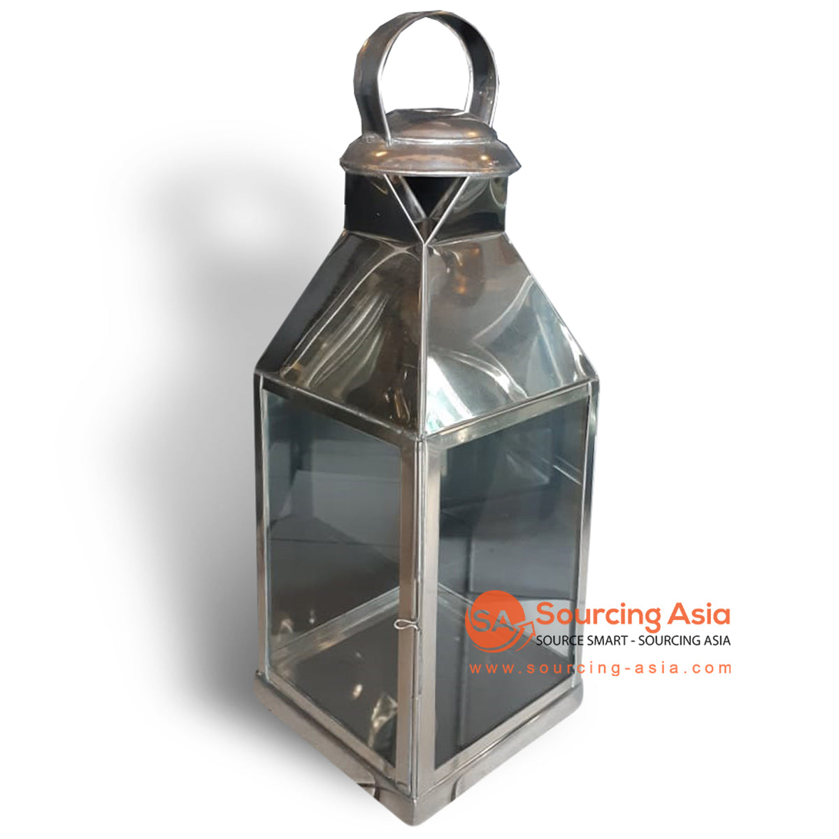 ODE036A-4 COPPER LANTERN