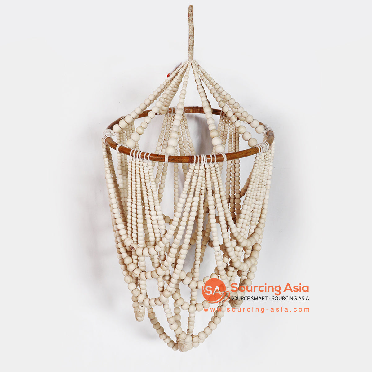 PDL002 BEADED PENDANT LAMP