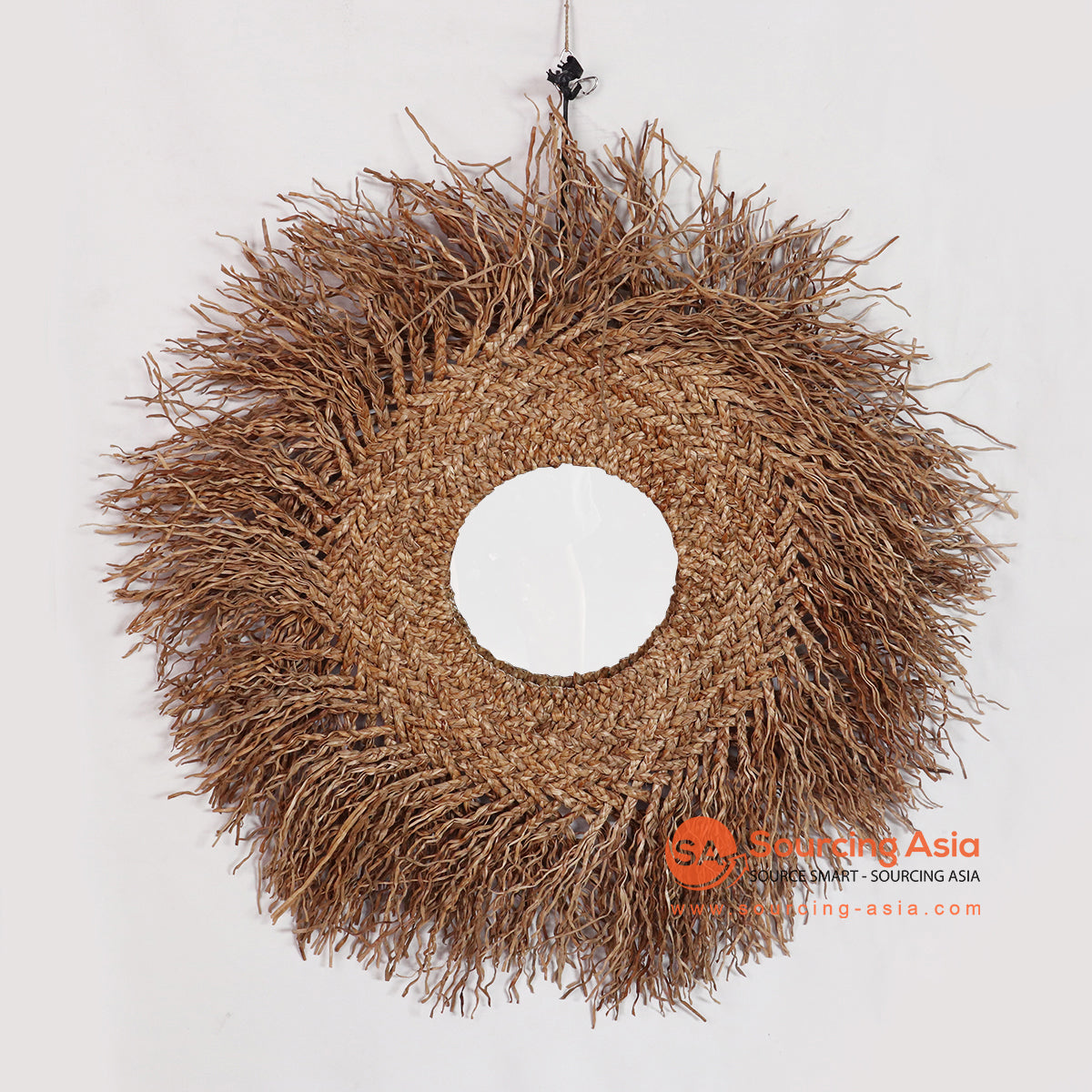 PDL005 SEA GRASS WALL DECORATION