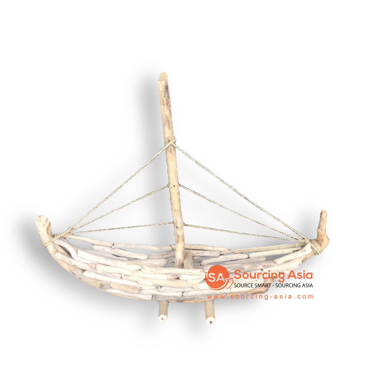 PJY033 DRIFTWOOD BOAT