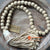 SHL047-4 NATURAL TIMBER BEADS DECORATIVE TASSEL WITH MACRAME YARN