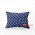 SHL165-17 BATIK STAMP CUSHION COVER