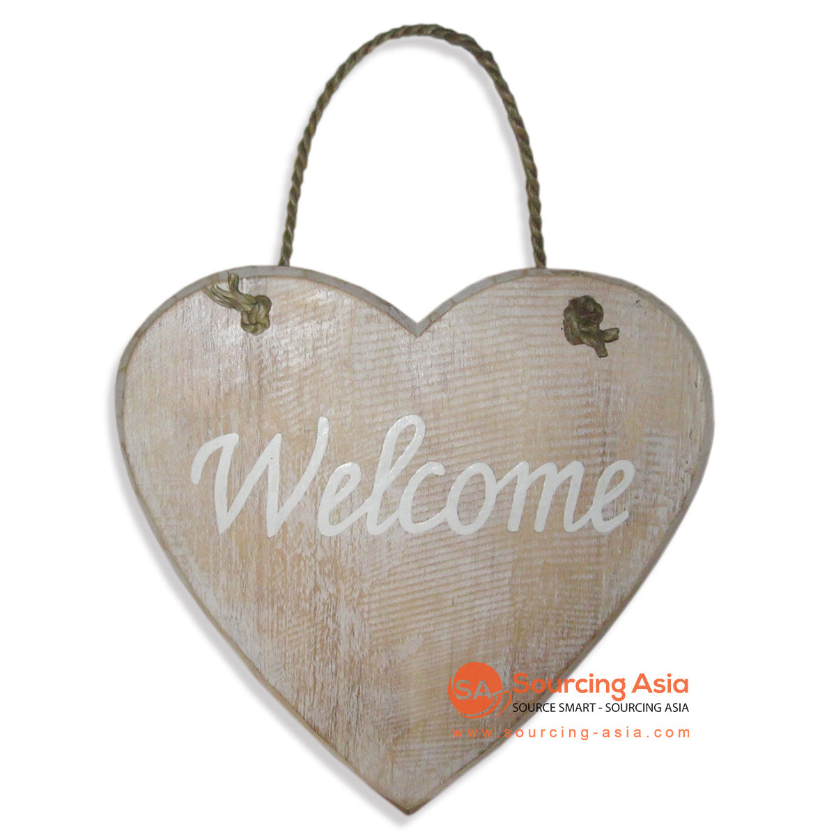 SKB008-26A WELCOME LOVE SIGNBOARD