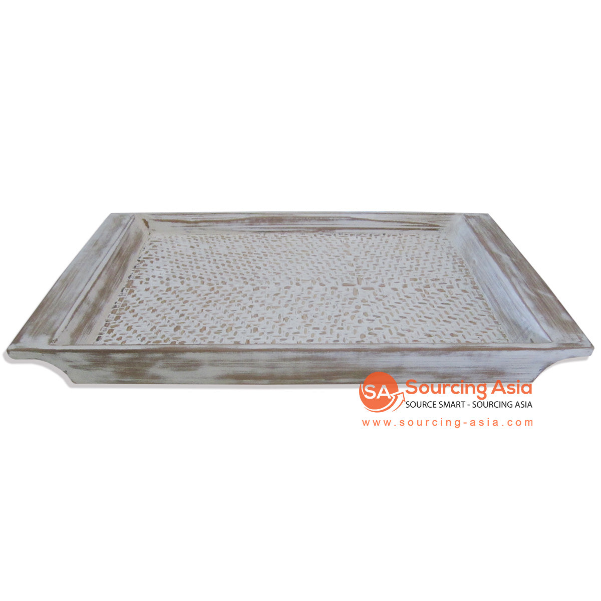 SOP026 WOODEN TRAY