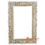 SSU001-DC WOODEN MIRROR WITH CARVING