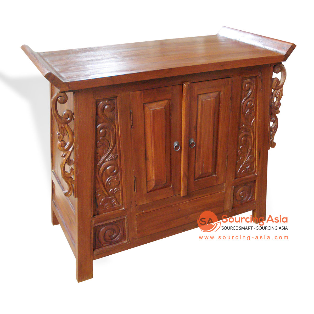 TR00106 SMALL SPACE CABINET