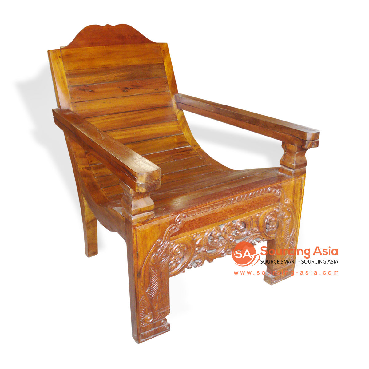 TRG171 JAVANESE LAZY CHAIR